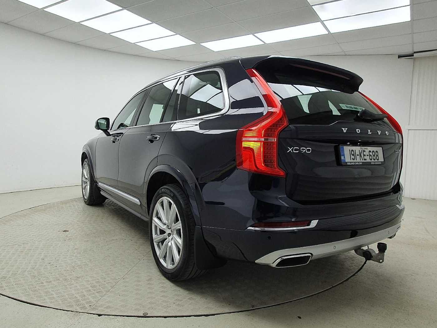 Volvo  D5 PowerPulse AWD Inscription Automatic **Xenium  Pack & Winter Pack**